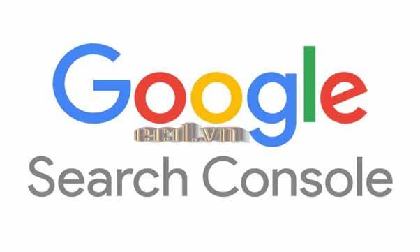 Kết quả hình ảnh cho google search console