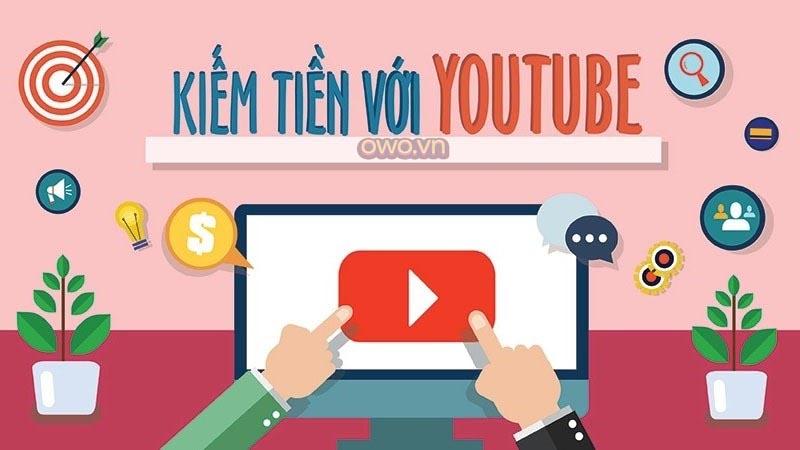 Bạn có thật sự biết cách kiếm tiền trên Youtube?
