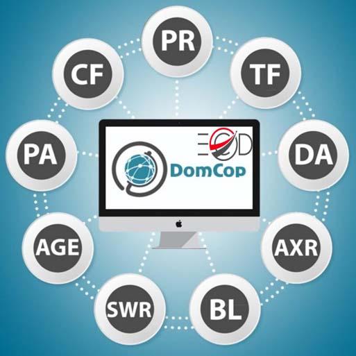 DomCop tool