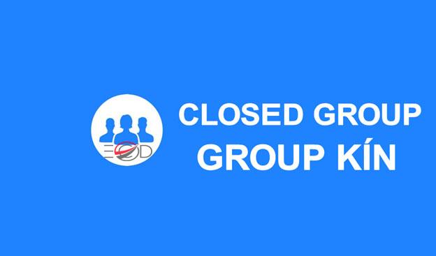 Group kín