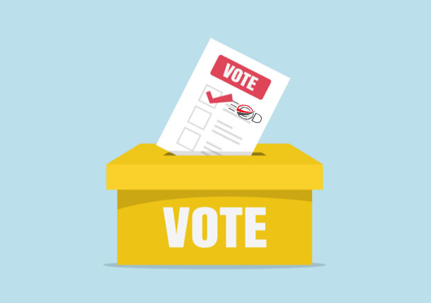tăng vote